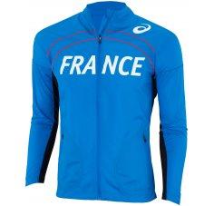 Asics Veste Equipe de France W