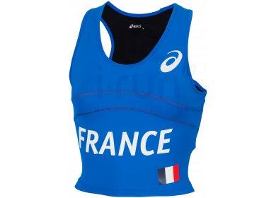 Asics Brassière Equipe de France