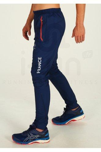 Asics Track Pant Rio Équipe de France M